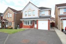 property for sale in Marshall Way, Alloa