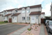 2 bedroom semi detached house for sale in Bellevue Park, Alloa