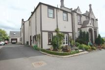 Terraced house for sale in Cowden Park, Alloa