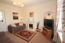 2 bedroom semi detached home for sale in Ochil Street...