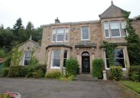 semi detached property in Abercromby Drive...