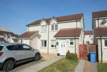 2 bedroom semi detached property in Bellevue Park, Alloa