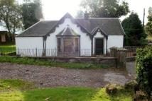 Detached Bungalow in Kincardine, Alloa