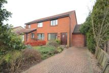 Dovehill semi detached property for sale