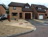 4 bed Detached property in Spinners Wynd...