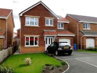 Detached home for sale in Glentye Drive, Tullibody...