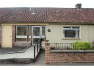 Bungalow in Castle Road, Menstrie