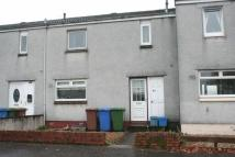 3 bedroom Terraced home in Woodlea Park, Sauchie...