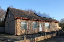 Detached Bungalow for sale in Helensfield, Alloa