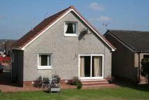 Detached home in Mannan Drive, Clackmannan