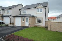 3 bed Detached home for sale in Brodie Avenue, Alloa