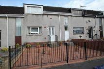 Terraced house for sale in Newmills, Tullibody...
