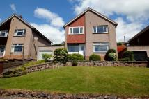 3 bedroom Detached home in The Hennings, Sauchie...