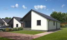 new development for sale in Ashley Terrace, Alloa