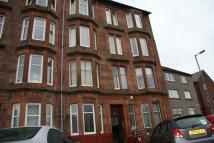 Fulbar Street Flat to rent