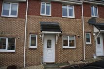 2 bedroom Terraced home to rent in Strathcarron Drive...