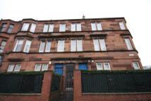 Flat in Edwin Street, Glasgow...