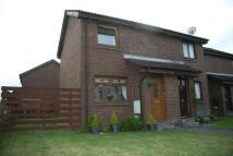 semi detached house in GLEN SAX DRIVE, Renfrew...
