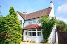 semi detached property in Rural Way, Streatham SW16