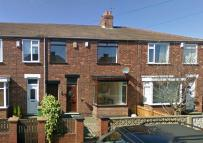 Terraced house in Thames Road, Redcar