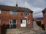 semi detached property to rent in Moorside, Spennymoor