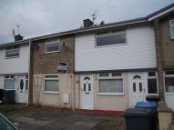 2 bed Terraced property to rent in Warburton Close...