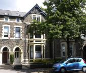 5 bedroom Terraced home for sale in Richmond Road, Cardiff...