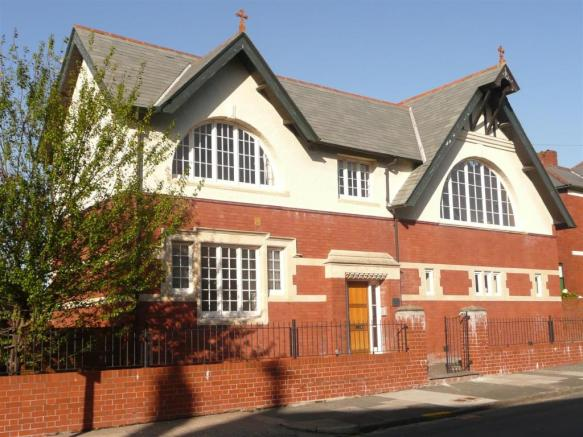 Woodland Hall 1 001.