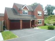 4 bed Detached home in Viaduct Close, Newport
