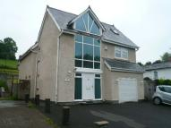 Detached property in Forge Lane, Bassaleg...
