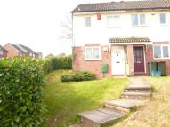 End of Terrace house for sale in Mill Heath, Newport