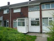 Terraced house in Ribble Walk, Newport