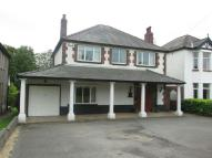 3 bed Detached property for sale in Christchurch Road...