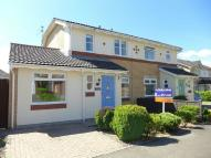 semi detached property in Spartan Close, Langstone...