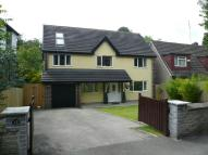 5 bed Detached house for sale in Allt-yr-yrn Avenue...