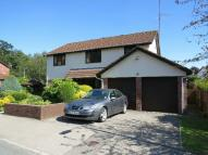 4 bedroom Detached home in Ffos-y-fran, Bassaleg...