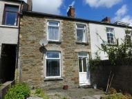 3 bed Terraced home for sale in Garth Terrace, Bassaleg...