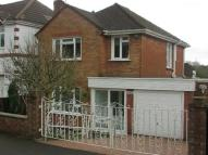 3 bedroom Detached house in Chepstow Road, Newport