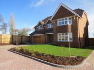 new home for sale in Plot 3 Beechwood Gardens...