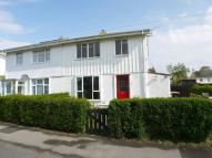 3 bed semi detached house for sale in St Basils Crescent...