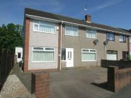 Lliswerry Road semi detached house for sale