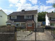 semi detached home for sale in East Grove Road, Newport