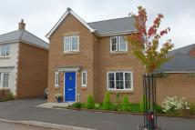 4 bed Detached home for sale in Heol Senni, Newport