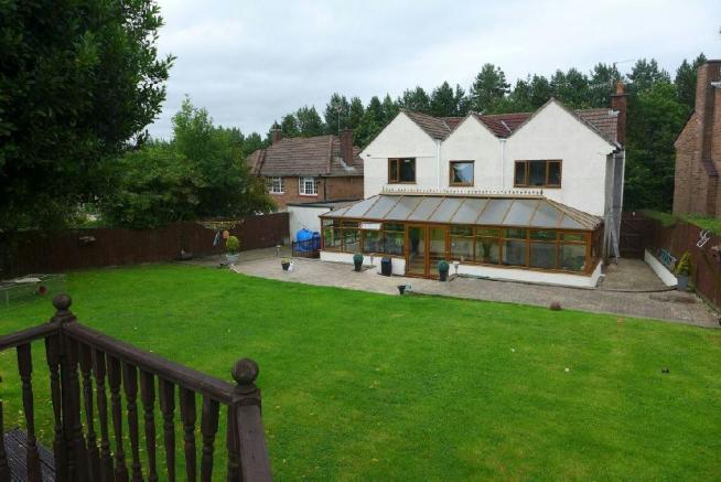 Property For Sale St Julians Newport