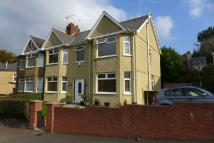 5 bedroom semi detached property in Penylan Road, Beechwood...