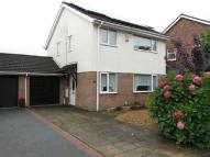 3 bed Detached property in Pine Grove, Newport