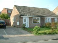 Meadowgate Semi-Detached Bungalow to rent