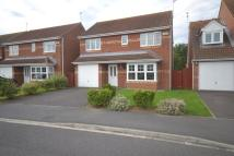 4 bed Detached house in Kirkwood Drive, Redcar...