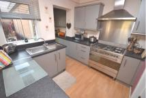 Detached home in Woodford Close...