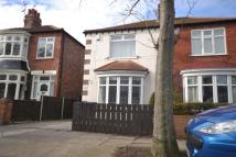 Durham Road semi detached property to rent